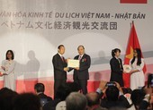 Thủ tướng: Việt Nam và Nhật Bản chia sẻ nhiều lợi ích chung