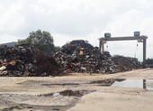 Tê liệt hoạt động, hai nhà máy thép hết tiền nộp phạt