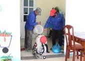 Đà Nẵng phát khẩu trang, tổng vệ sinh môi trường phòng dịch