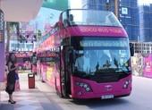 Đà Nẵng ngừng vận hành xe buýt mui trần để chống dịch COVID-19