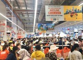 Chủ tịch Quảng Ngãi chỉ đạo xử lý vụ 'biển người' ở siêu thị
