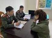 Bị phạt vì tung tin nhảm 'có người Trung Quốc chết' ở công ty
