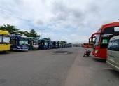 Bến xe, sân bay Đà Nẵng vắng lặng ngày đầu nới cách ly