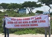 Thêm dự án bất động sản tại Đà Nẵng bị đòi sổ hồng
