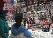 Đà Nẵng: Tiểu thương 'vừa mừng vừa lo' khi chợ Cồn xây mới