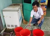 Hộ nghèo tại Đà Nẵng được miễn tiền nước sinh hoạt