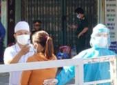 Một bệnh nhân COVID-19 tại Đà Nẵng dự 2 đám cưới