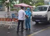 Đà Nẵng: Người dân là hậu phương cho tuyến đầu chống COVID-19