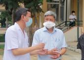 Tâm dịch Bệnh viện C Đà Nẵng sắp thoát phong tỏa
