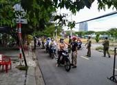 Đà Nẵng 'phủ sóng' tổ công tác COVID-19 cộng đồng trên toàn TP