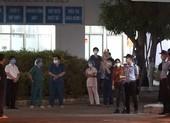 Bệnh viện C Đà Nẵng chính thức gỡ phong tỏa