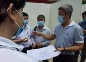 Thứ trưởng Y tế xin Thủ tướng cho ở lại Đà Nẵng đến hết dịch