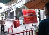 Đà Nẵng: Chế tạo máy ròng rọc chuyển hàng vào khu cách ly