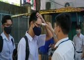 Đà Nẵng rà soát thí sinh dự thi tốt nghiệp đang ở ngoài TP