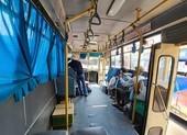 5 năm chưa điều chỉnh xong lộ trình một tuyến xe buýt
