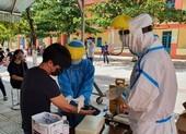 Đà Nẵng: Thêm 1 ca nhiễm COVID-19, là con bệnh nhân 1036
