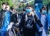 Khẩn trương hỗ trợ 171 thí sinh về Đà Nẵng thi tốt nghiệp THPT