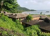 Bộ quốc phòng nói về các dự án trên bán đảo Sơn Trà