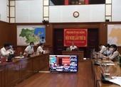 Bí thư Đà Nẵng yêu cầu đẩy mạnh giải ngân vốn đầu tư công