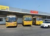 Từ hôm nay, xe buýt Quảng Nam không được vào nội thành Đà Nẵng