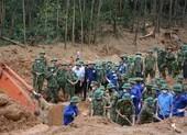 Cần sớm công nhận liệt sĩ cho 13 cán bộ hy sinh ở Rào Trăng