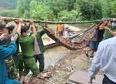 Tìm thấy thêm 1 thi thể công nhân ở thủy điện Rào Trăng 3