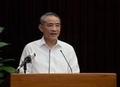 Ban Chấp hành Đảng bộ Đà Nẵng nhiệm kỳ sau có 35 người mới