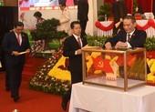 Thành ủy TP Đà Nẵng có tân Bí thư