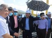 Cảng Tiên Sa muốn chở hàng trên sông Hàn: Đà Nẵng nói không!