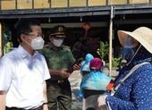 Bí thư Nguyễn Văn Quảng: 'Ở thời điểm này, Đà Nẵng đang kiểm soát được dịch'