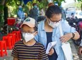 Đà Nẵng đón hơn 17.000 giáo viên, học sinh trở lại TP