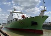 Tàu nghiên cứu tiên tiến nhất của Trung Quốc đến Biển Đông