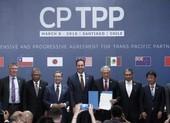 Giới quan sát nói gì về cơ hội tham gia CPTPP của Trung Quốc?