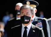 Bình Nhưỡng bác đề nghị của Hàn Quốc về tuyên bố chấm dứt Chiến tranh Triều Tiên