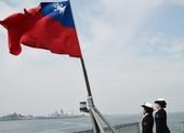'Nhật vẫn chưa sẵn sàng cho tình huống xung đột ở  eo biển Đài Loan'