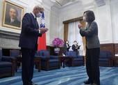 Tiếp phái đoàn nghị sĩ Pháp và cựu thủ tướng Úc, bà Thái nhắn nhủ hợp tác