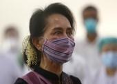 Bà Aung San Suu Kyi không nhận tội vi phạm quy định phòng chống COVID-19