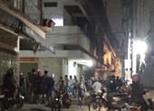 Hàng chục giang hồ nổ súng tối 30 Tết ở Biên Hòa