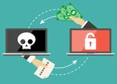 Các giải pháp phòng chống bị tống tiền trên Internet