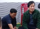 Chủ tịch xã bị tạm đình chỉ công tác vì clip đánh bạc