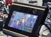 Vingroup: Sản xuất máy thở và máy đo thân nhiệt