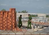 Vụ sập tường ở Đồng Nai: Công an tạm giữ hình sự 3 người