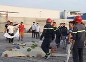 Hình ảnh vụ sập tường 10 người tử vong ở Đồng Nai