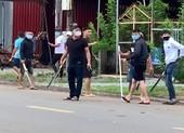 Đồng Nai: Băng nhóm bịt mặt dàn trận chém nhau trên đường