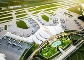 Bộ GTVT điều chỉnh nhiều hạng mục sân bay Long Thành