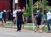 Nhiều giang hồ đi chém nhau ở Đồng Nai bị bắt khẩn cấp
