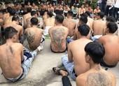 Thông tin mới vụ bắt 59 giang hồ tranh chấp đất ở Đồng Nai