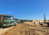 Đường ven biển 'đua' tiến độ với cao tốc Phan Thiết - Dầu Giây
