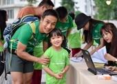 Hơn 2.600 người chạy bộ gây quỹ trồng cây tại Cần Giờ