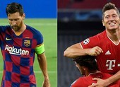 Thật tiếc khi Champions League có chung kết sớm